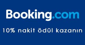 booking %10 indirim kodu